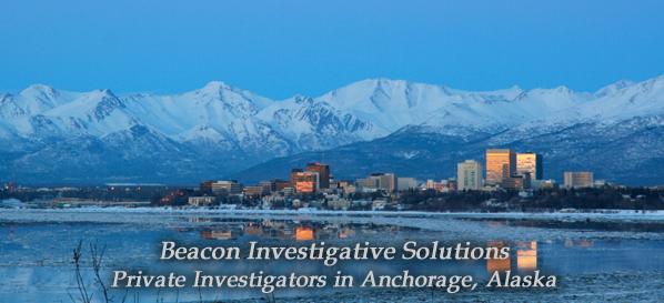 Anchorage Private Investigator