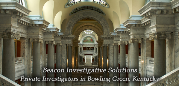 Bowling Green Private Investigator