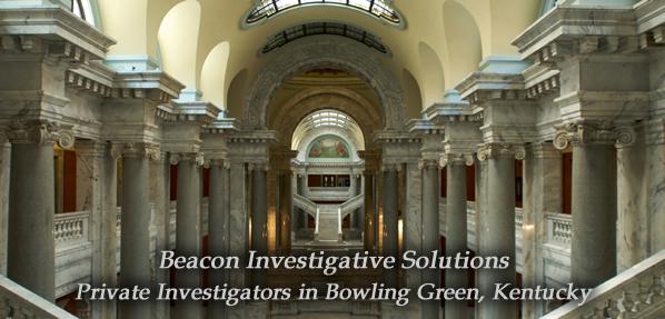 Bowling Green Private Investigator