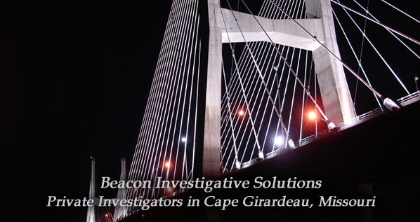 Cape Girardeau Private Investigator