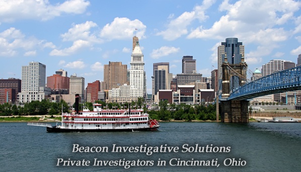 Cincinnati Private Investigator