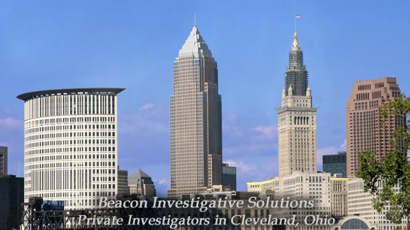 Cleveland Private Investigator