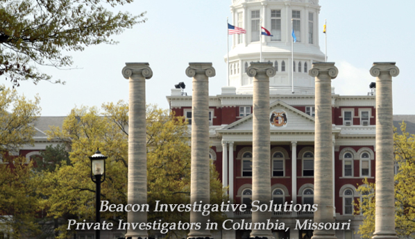 Columbia Private Investigator