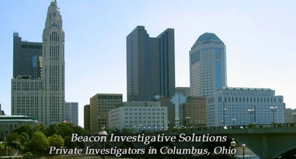 Columbus Private Investigator
