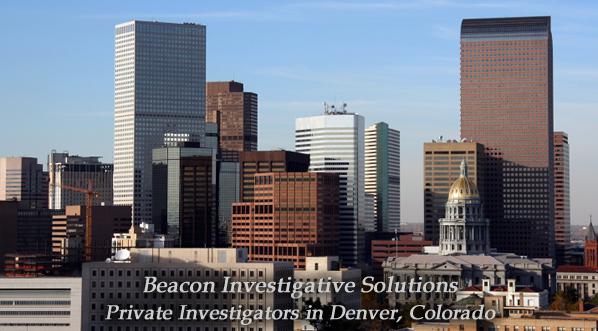 Denver Private Investigator