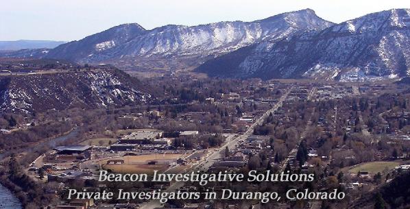 Durango Private Investigator