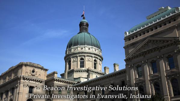 Evansville Private Investigator
