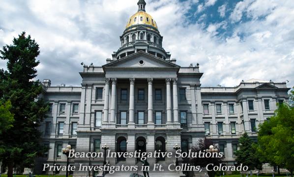 Fort Collins Private Investigator
