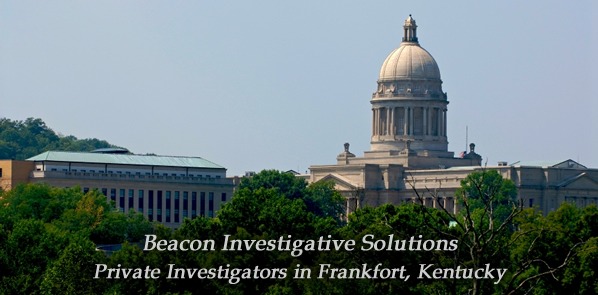 Frankfort Private Investigator