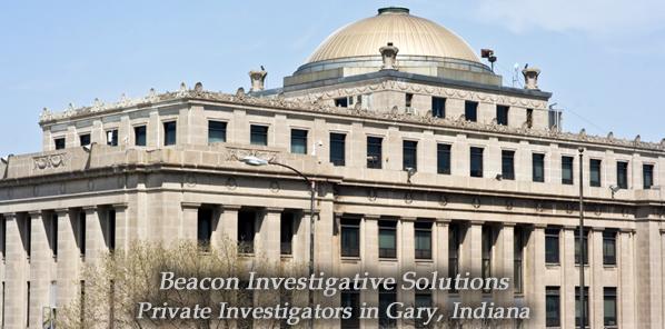 Gary Private Investigator