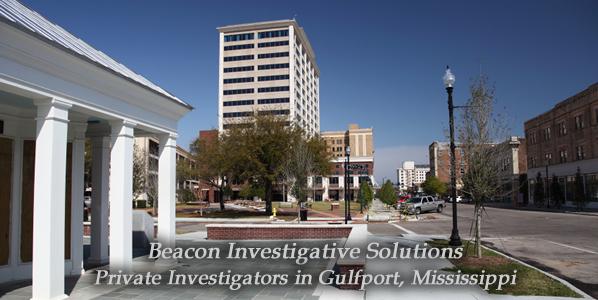 Gulfport Private Investigator