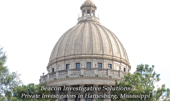 Hattiesburg Private Investigator