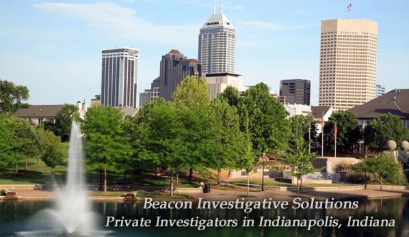 Indianapolis Private Investigator