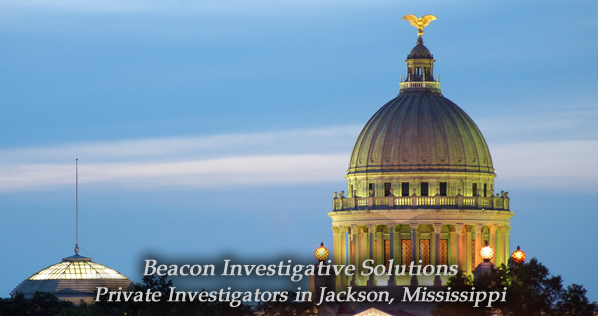 Jackson Private Investigator