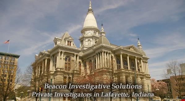Lafayette Private Investigator