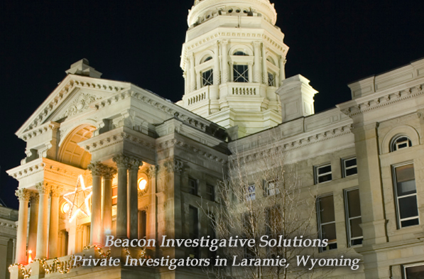 Laramie Private Investigators