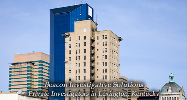 Lexington Private Investigator