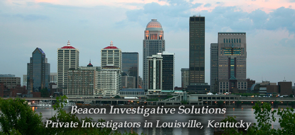 Louisville Private Investigator