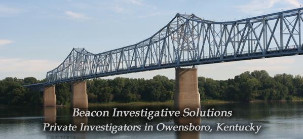 Owensboro Private Investigator