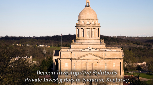 Paducah Private Investigator