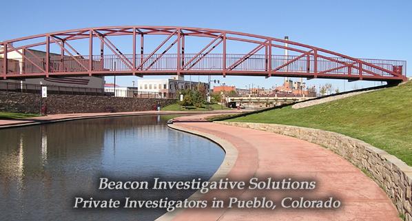 Pueblo Private Investigator