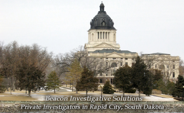 Rapid City Private Investigator