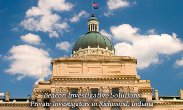 Richmond Private Investigator