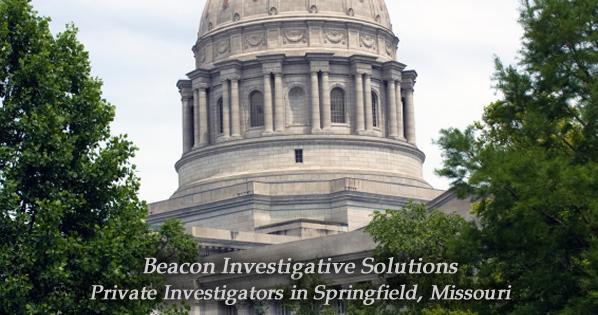 Springfield Private Investigator