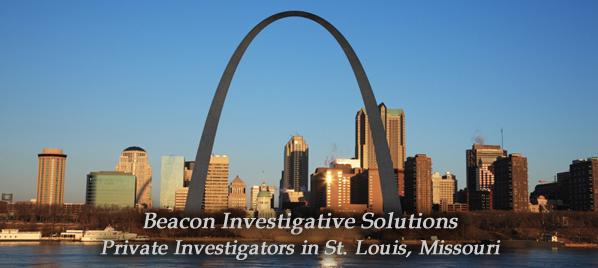 St. Louis Private Investigator