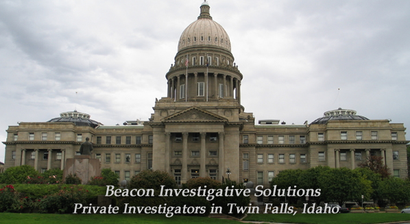 Twin Falls Private Investigator and Investigations | Beacon