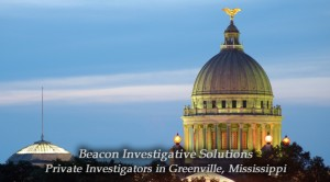 Greenville Private Investigator