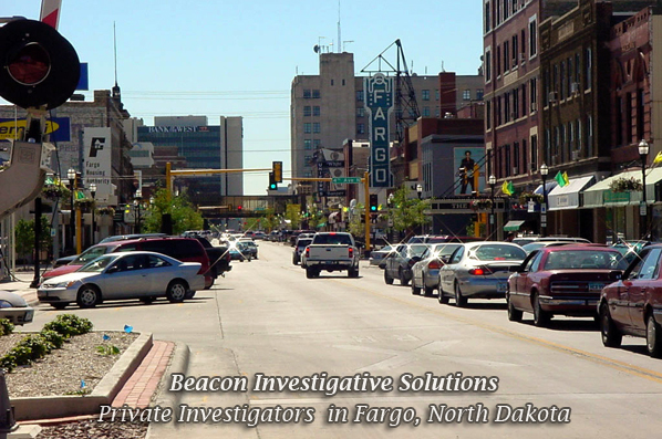 Fargo Private Investigator