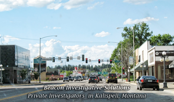 Kalispell Private Investigator