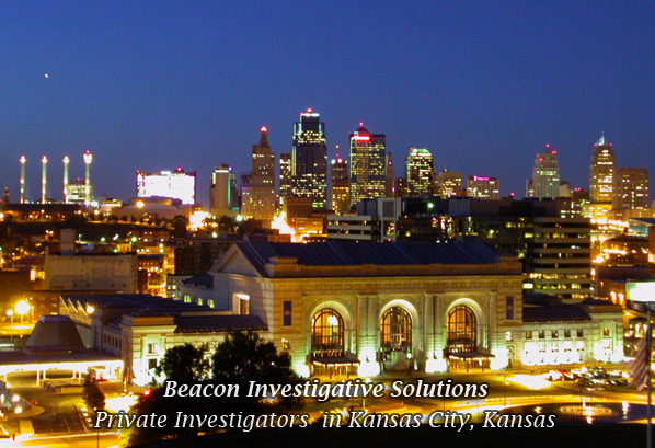 Kansas City Private Investigator