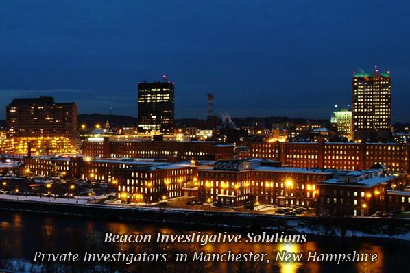 Manchester Private Investigator