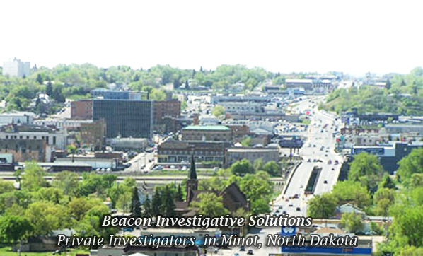 Minot Private Investigator
