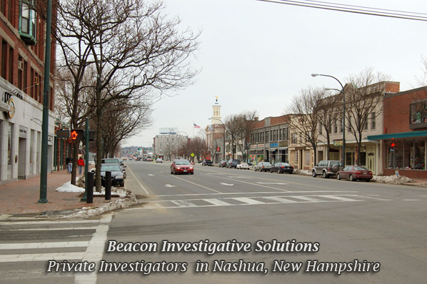 Nashua Private Investigator