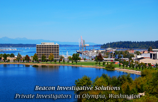 Olympia Private Investigator