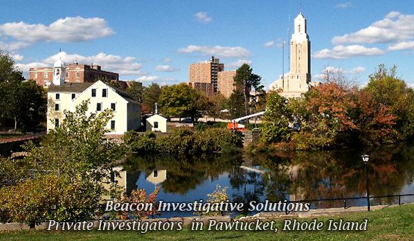 Pawtucket Private Investigator