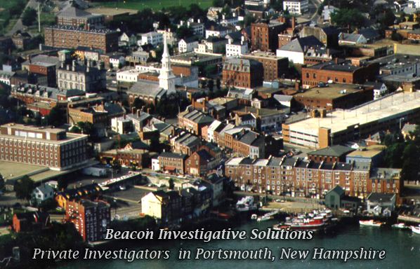 Portsmouth Private Investigator
