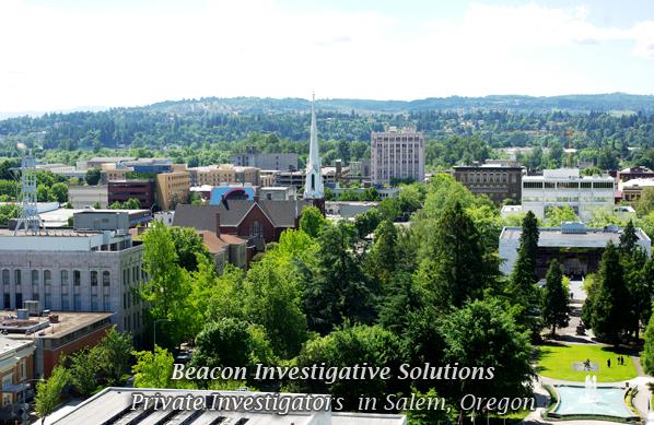 Salem Private Investigator