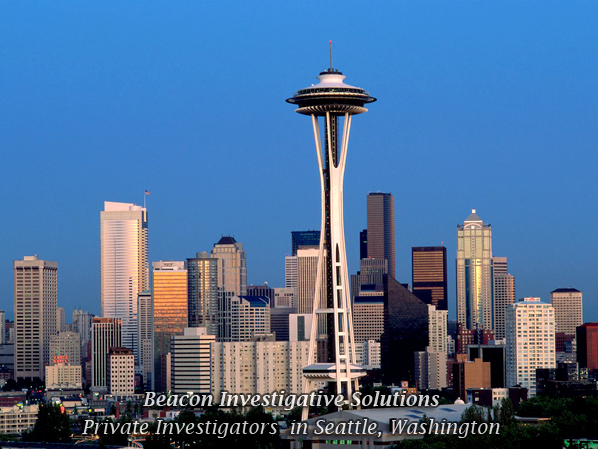 Seattle Private Investigator