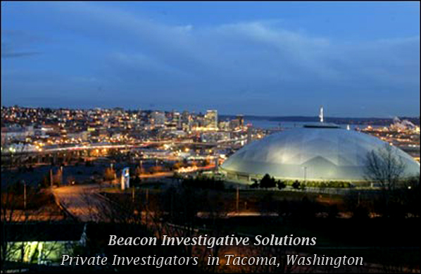 Tacoma Washington Asset Search