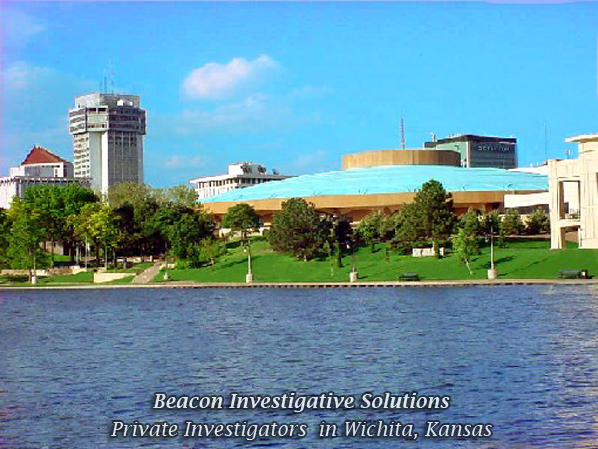 Wichita Private Investigator