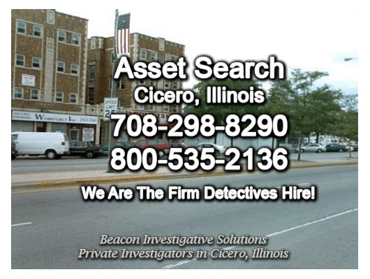 Cicero Illinois Asset Search