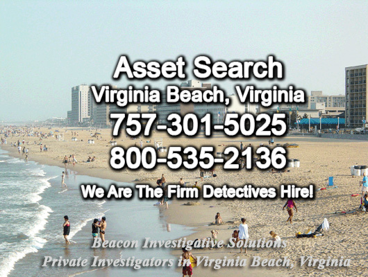 Virginia Beach Et Search