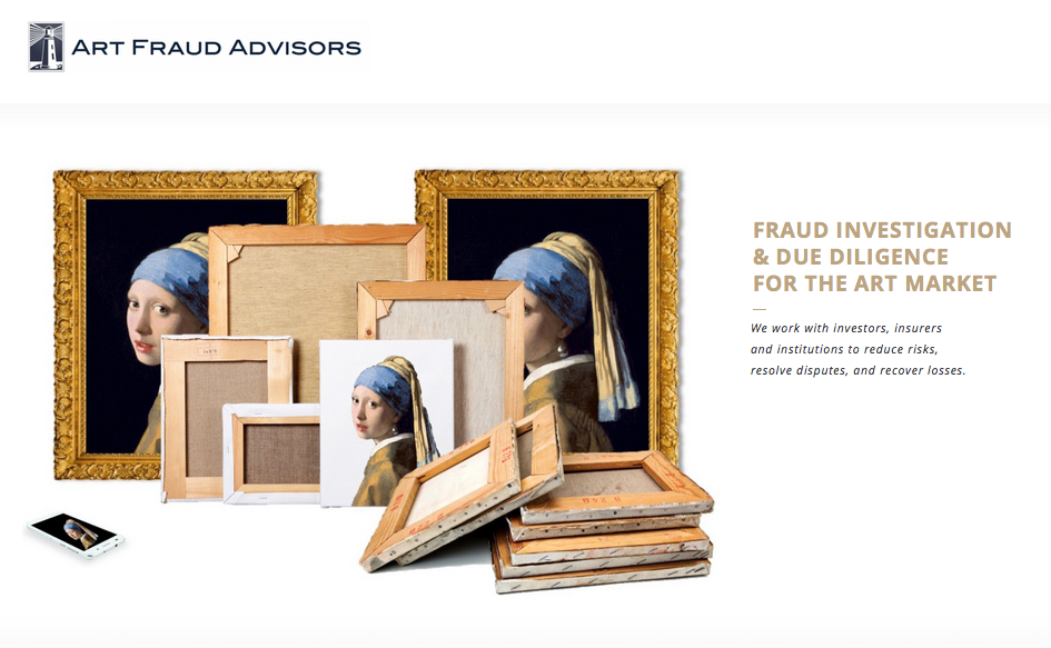 Art Fraud Advisors