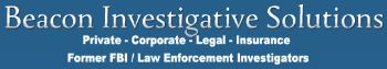 Beacon Investigative Solutions Logo